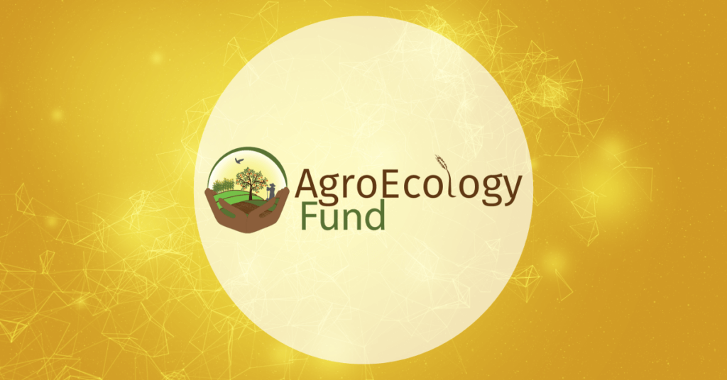 AgroEcology Fund