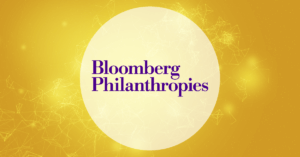 Bloomberg Family Foundation Inc