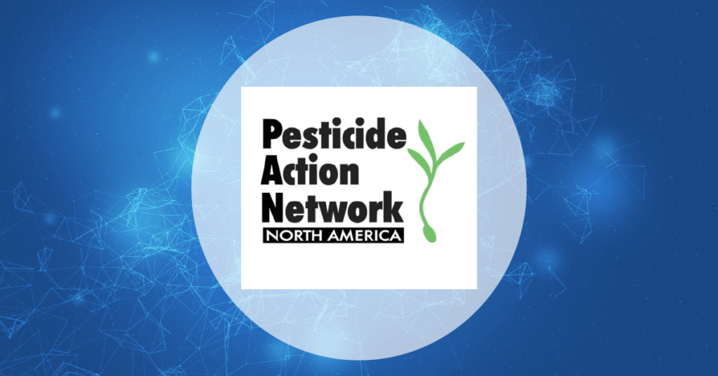 Pesticide Action Network