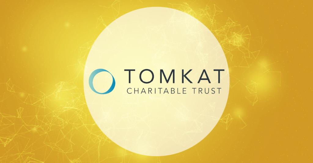 Tomkat Charitable Trust